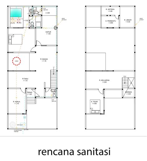 perencanaan layout kantor seni desain interior exterior desain gambar bangunan