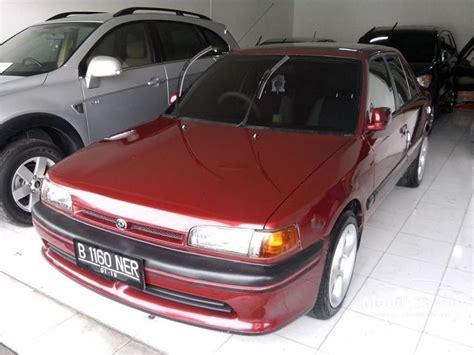 Accu Mobil Mazda Interplay jual mobil mazda interplay 1994 1 5 di banten manual sedan