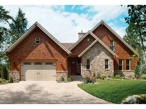 white valley rustic luxury home plan 032d 0522 house