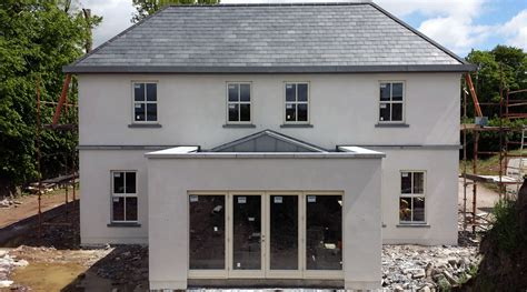 build a new house news niall linehan construction craftsmanship and