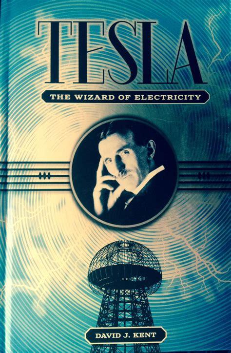 Book About Nikola Tesla