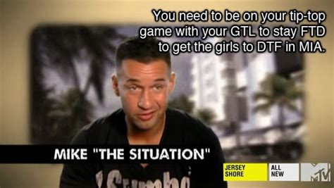 Jersey Shore Memes - jersey shore quotes funny pinterest a way of life