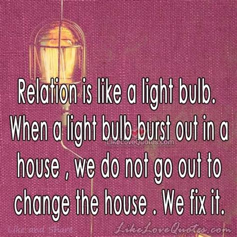light bulb came on quotes quotesgram