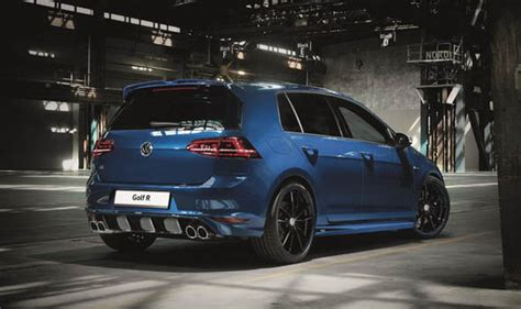 custom vw golf r volkswagen performance golf gtd gti r 2017 available with