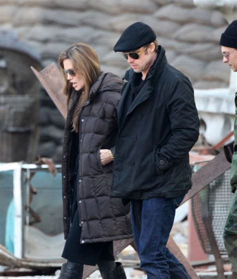 angelina jolie continues to fight for those who are brad pitt angelina jolie s alleged fight travel plans