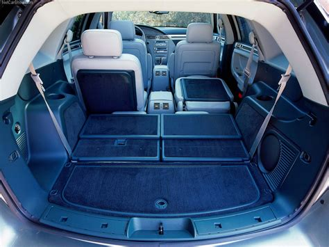 2002 Chrysler Pacifica by Chrysler Pacifica Concept 2002 Picture 17 Of 24 1024x768