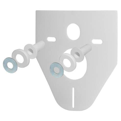 accessoires wc 1698 tece schallschutzset teceprofil f 252 r wc bidet nur 5 95 eur