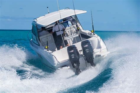 Suzuki Outboard Motor Reviews by Suzuki Df140a Outboard Motors Review Trade