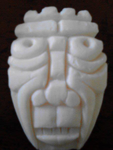 membuat kerajinan patung cara membuat kerajinan dari sabun beserta gambar contoh