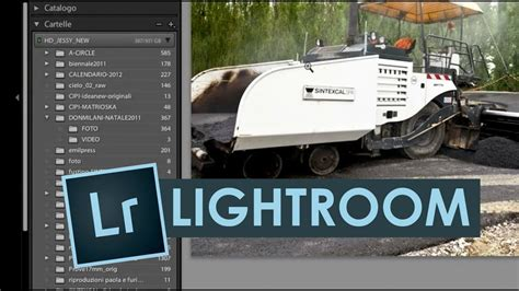 tutorial italiano lightroom 4 tutorial lightroom italiano le raccolte parte prima