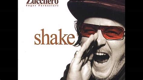 Coz I U Second 1 3 zucchero album shake