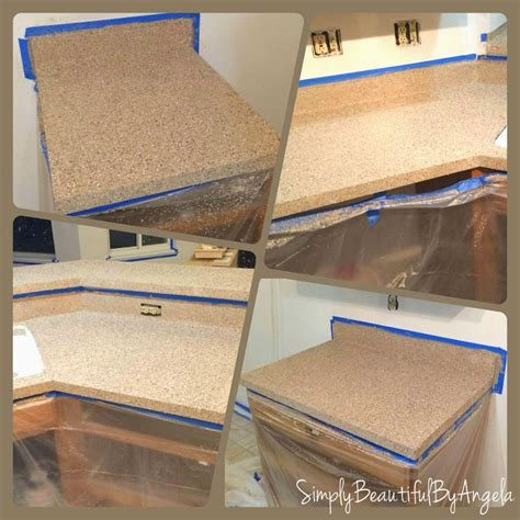 Transform Countertops by Simply Beautiful By Angela Rustoleum Countertop