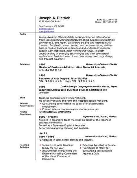free resume templates word 2010 free resume templates microsoft word 2010 all best cv