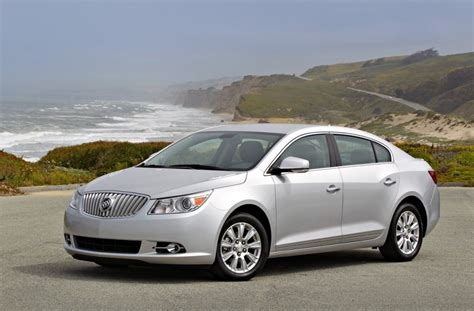 2013 buick lacrosse pictures photos gallery motorauthority