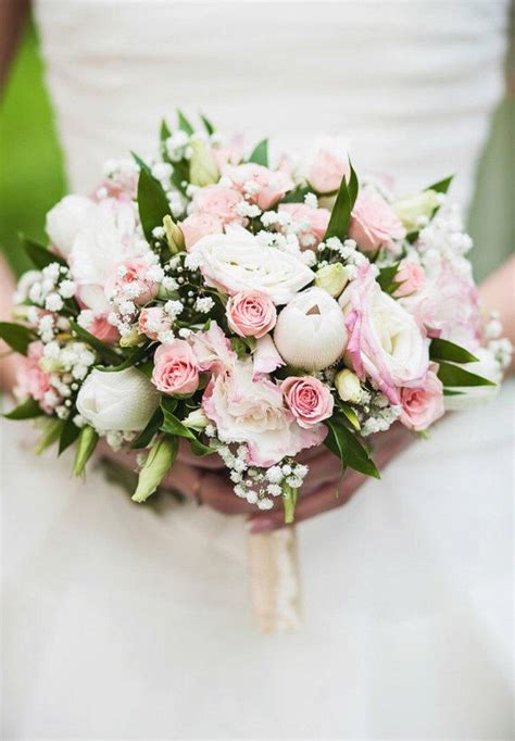 Real Flower Bouquet by Real Touch Flower Wedding Bouquet Wedding Bouquet