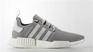 Adidas Nmd R1 Primeknit Japan Aumentar Charcoal Gris Blanco Zapatos P 649 by Adidas Nmd June Releases Sole Collector