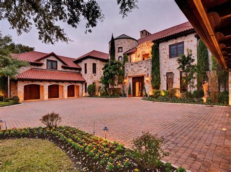 style mansions 22 000 square style mansion in tx