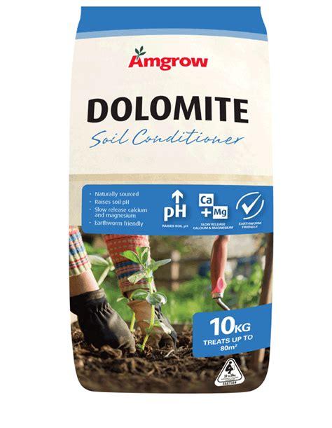 Dolomite Gardening by Dolomite Amgrow