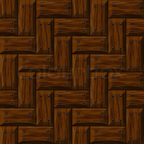Fancy House Floor Plans Seamless Wooden Panel Door Texture With Nails Background