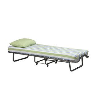 kmart folding bed linon luxor folding bed with memory foam