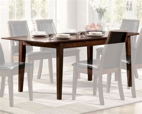 Homelegance Dining Table by Homelegance Dining Table Cormac El 2519 78