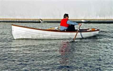 row boat victoria bc tyee spirit 174 14 single slide seat sculling rowboat