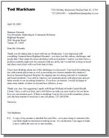 cover letter to specific person the four types of cover letters to you