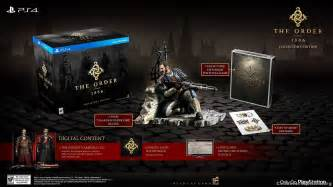 Collectorsedition org 187 blog archive 187 the order 1886