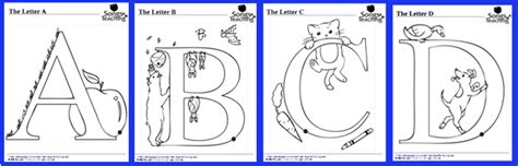 Search Results For Alphabet Worksheets Az Calendar 2015 Alphabet Coloring Pages A Z Pdf