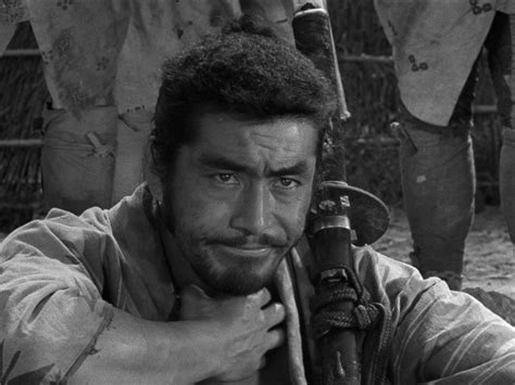 kurosawa film epic seven samurai blu ray review collider