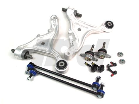 volvo front hd suspension kit p