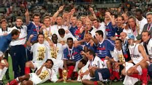 foot la coupe du monde 1998 pas 233 pargn 233 e par le dopage