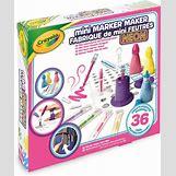Crayola Marker Maker | 550 x 664 jpeg 94kB