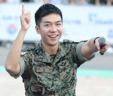 lee seung gi special forces special forces soldier lee seung gi has become beast gi