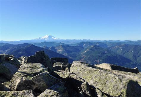 Where Was Granite Mountain - granite mountain hesperosflown