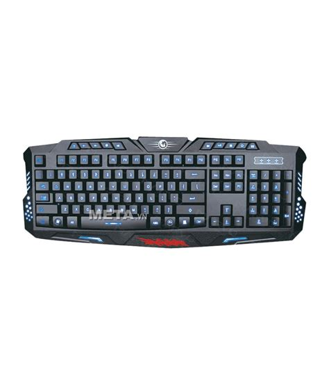 Marvo K936 Gaming Keyboard buy marvo k936 scorpion blacklight wired gaming