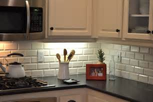 kitchen backsplash subway tile beveled subway tile backsplash kitchen traditional with