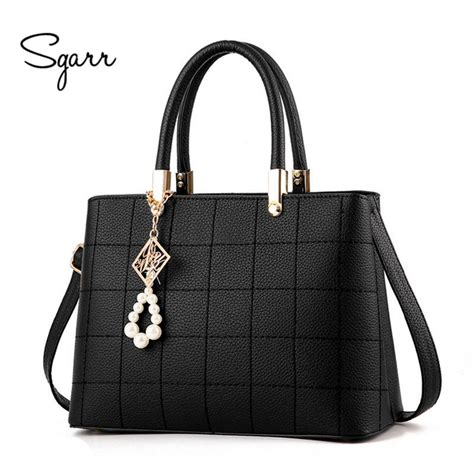 Bag Fashion Motif Kulit Jeruk bag fashion 2016 luxury handbags designer brand shoulder bags leather