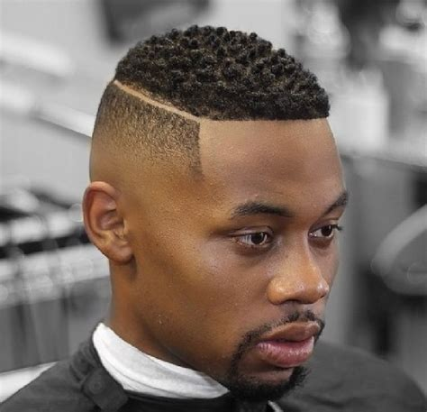 latest hair cuts for nigerian guys different types of fades haircuts for black men black