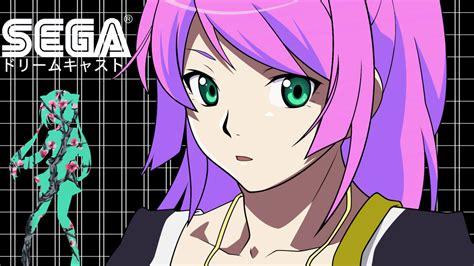 Anime Vaporwave by Iamthebest052 Edward Lam Deviantart