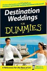 Wedding Planner For Dummies by Wedding Destination