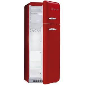 Smeg Smeg Fab30rfb 60cm Retro Fridge Freezer Right Hand Hinge