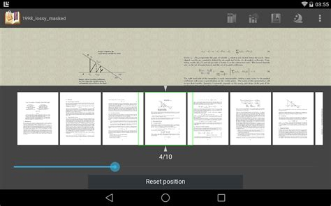 membuka format djvu di android fbreader djvu plugin favorite book reader