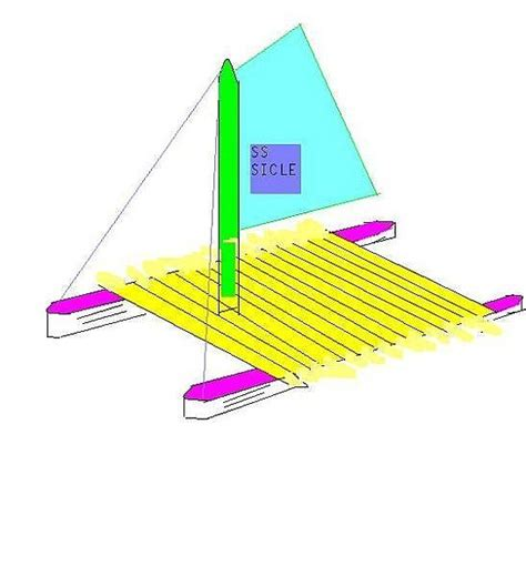 how to make a boat using craft sticks how to make a boat with popsicle sticks transportation