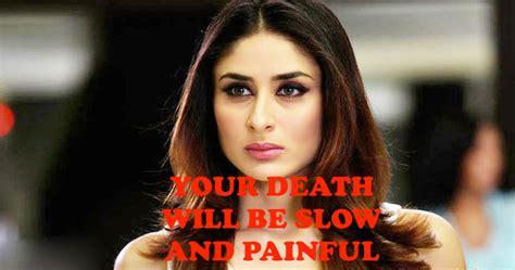 Kareena Kapoor Memes - 7 things you should never say to a ranveer singh fan