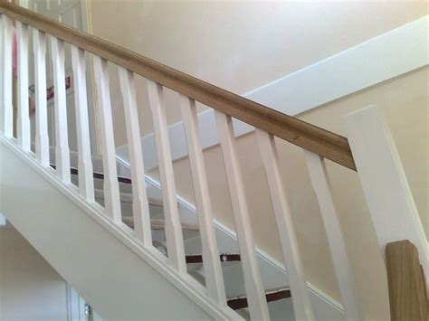 Spindle Staircase Ideas Best 25 Spindles For Stairs Ideas On Wrought Iron Stair Railing Iron Staircase And
