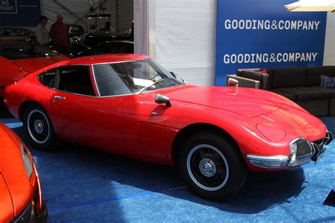 toyota supercar 1967 toyota 2000 gt toyota supercars