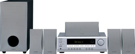 best prices onkyo hts590 5 1 channel component home
