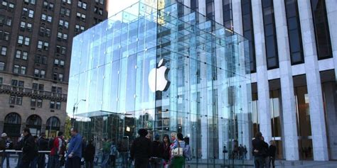apple new york live apple watch coverage business insider