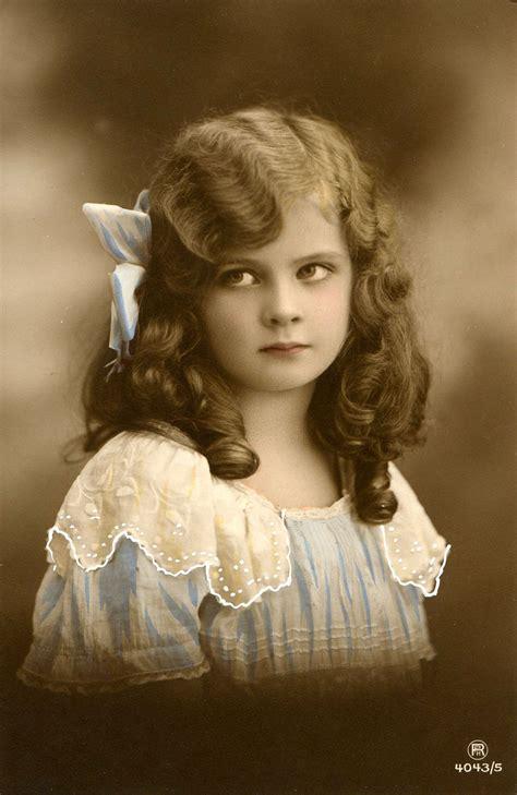 fotos antiguas bonitas ni 241 a vintage retratos antiguos pinterest fotos